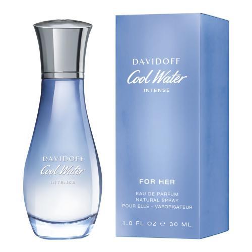 Davidoff Cool Water Intense Woman 30 ml parfumovaná voda pre ženy