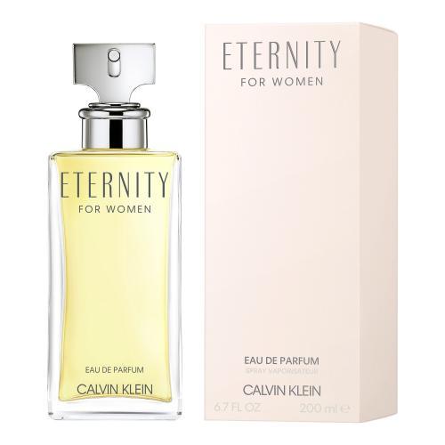 Calvin Klein Eternity 200 ml parfumovaná voda pre ženy