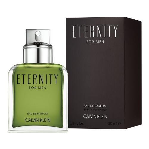 Calvin Klein Eternity For Men 100 ml parfumovaná voda pre mužov