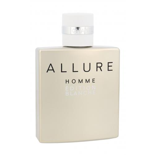 Chanel Allure Homme Edition Blanche 100 ml parfumovaná voda pre mužov
