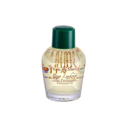 Frais Monde Turkish Delight 12 ml parfumovaný olej pre ženy