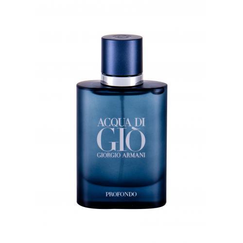 Giorgio Armani Acqua di Giò Profondo 40 ml parfumovaná voda pre mužov