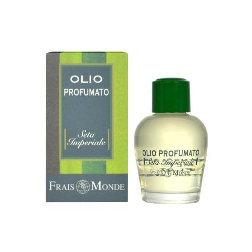 Frais Monde Imperial Silk 12 ml parfumovaný olej pre ženy