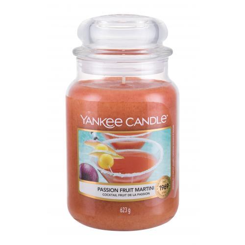 Yankee Candle Passion Fruit Martini 623 g vonná sviečka unisex