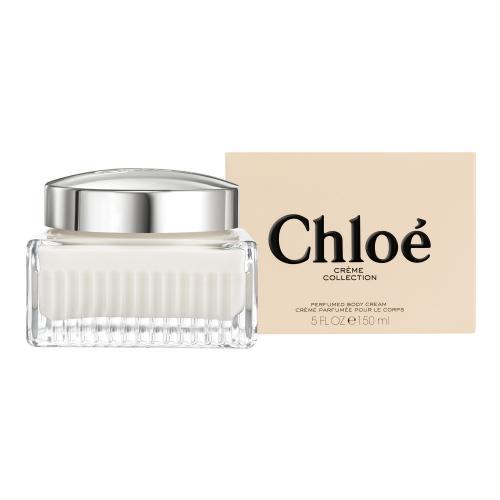 Chloé Chloé 150 ml parfumovaný telový krém pre ženy