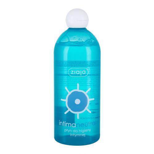 Ziaja Intimate Neutral 500 ml sprchový gél na intímnu hygienu pre ženy