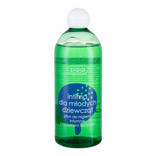 Ziaja Intimate Camomile 500 ml sprchový gél na intímnu hygienu pre ženy