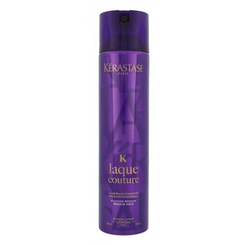 Kérastase K Laque Couture 300 ml fixačný lak na vlasy vo forme hmly pre ženy