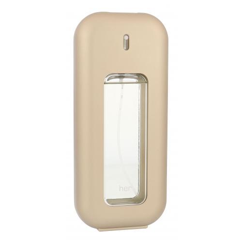 Fcuk Woman 100 ml toaletná voda tester pre ženy