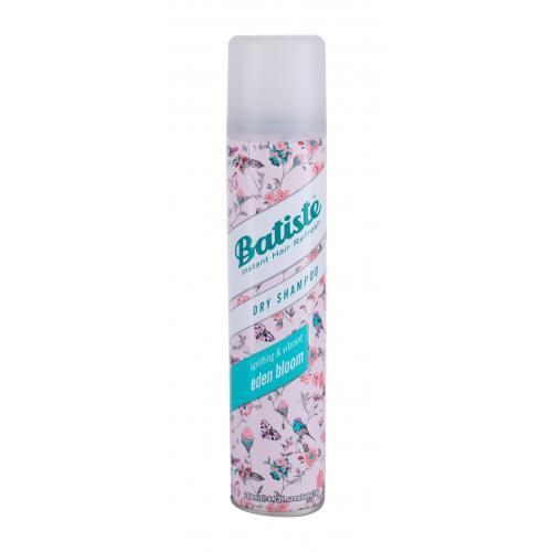 Batiste Eden Bloom 200 ml osviežujúci suchý šampón pre ženy