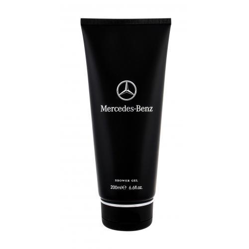 Mercedes-Benz Mercedes-Benz For Men 200 ml sprchovací gél pre mužov