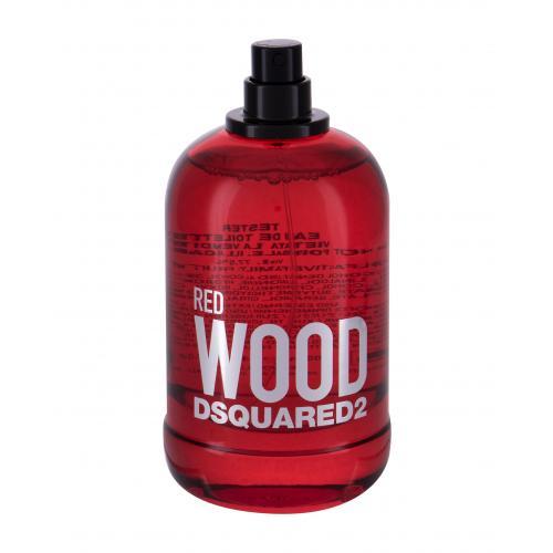 Dsquared2 Red Wood 100 ml toaletná voda tester pre ženy