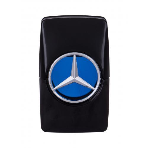 Mercedes-Benz Mercedes-Benz Man Intense 50 ml toaletná voda pre mužov