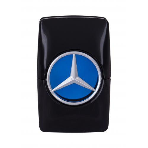 Mercedes-Benz Mercedes-Benz Man Intense 100 ml toaletná voda pre mužov