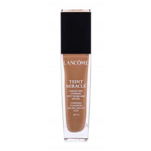 Lancôme Teint Miracle SPF15 30 ml ľahký tekutý make-up pre ženy 06 Beige Cannelle