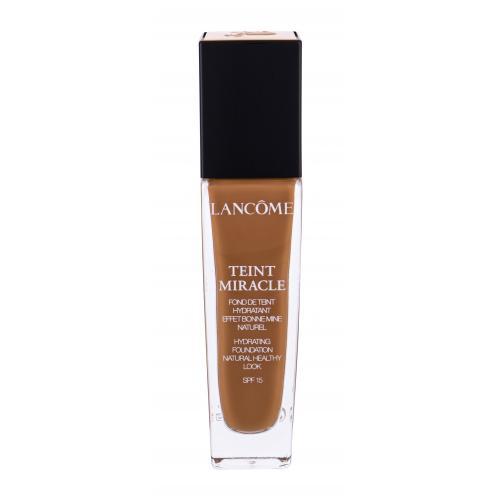 Lancôme Teint Miracle SPF15 30 ml rozjasňujúci make-up s uv ochranou pre ženy 10 Praline