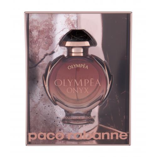 Paco Rabanne Olympéa Onyx Collector Edition 80 ml parfumovaná voda pre ženy