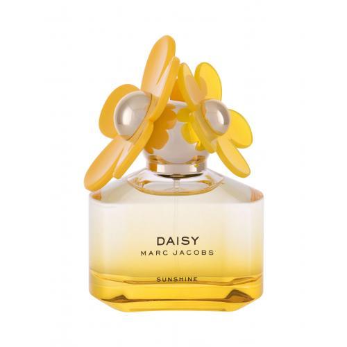 Marc Jacobs Daisy Sunshine 2019 50 ml toaletná voda pre ženy