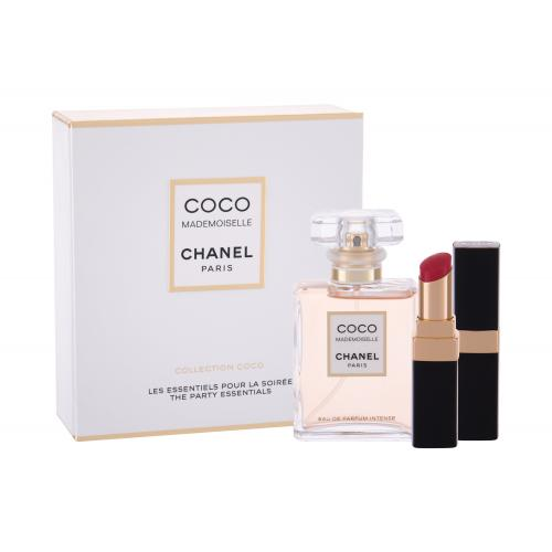 Chanel Coco Mademoiselle 35 ml darčeková kazeta pre ženy