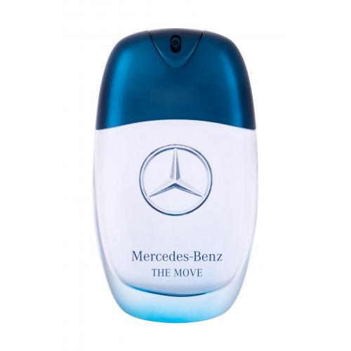 Mercedes-Benz The Move 100 ml toaletná voda tester pre mužov