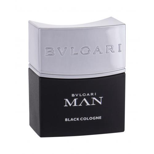 Bvlgari MAN Black Cologne 30 ml toaletná voda pre mužov