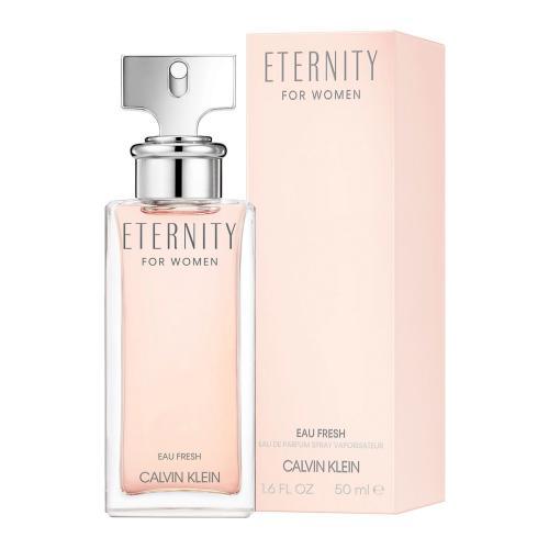 Calvin Klein Eternity Eau Fresh 50 ml parfumovaná voda pre ženy