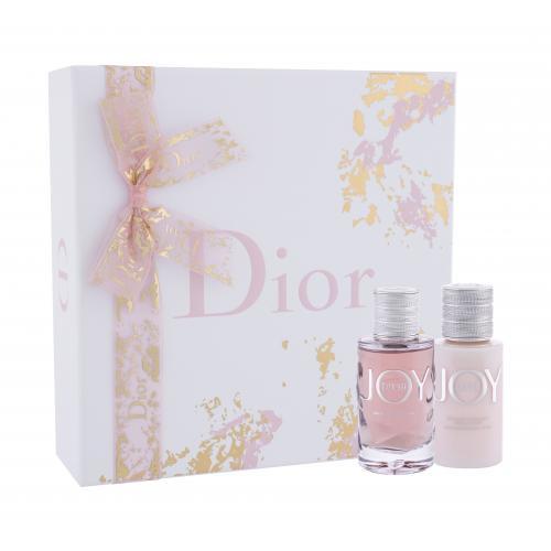 Christian Dior Joy by Dior Intense darčeková kazeta pre ženy parfumovaná voda 50 ml + telové mlieko 75 ml
