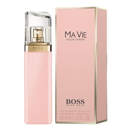 HUGO BOSS Boss Ma Vie 50 ml parfumovaná voda pre ženy