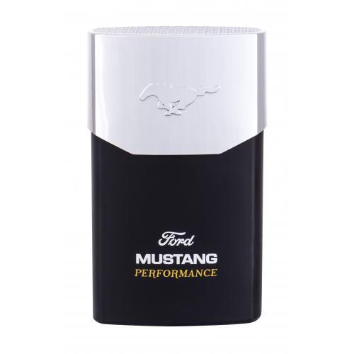 Ford Mustang Performance 50 ml toaletná voda pre mužov