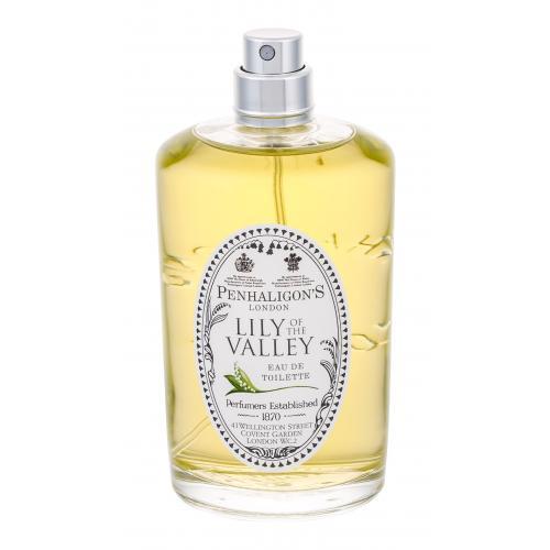 Penhaligon´s Lily of the Valley 100 ml toaletná voda tester pre ženy