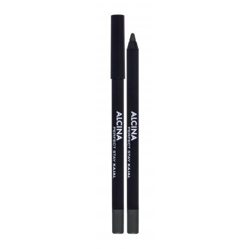 ALCINA Perfect Stay 1 g dlhotrvácna ceruzka na oči pre ženy Cosmic Black