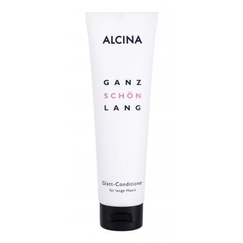 ALCINA Ganz Schön Lang 150 ml vyhladzujúci kondicionér na dlhé vlasy pre ženy