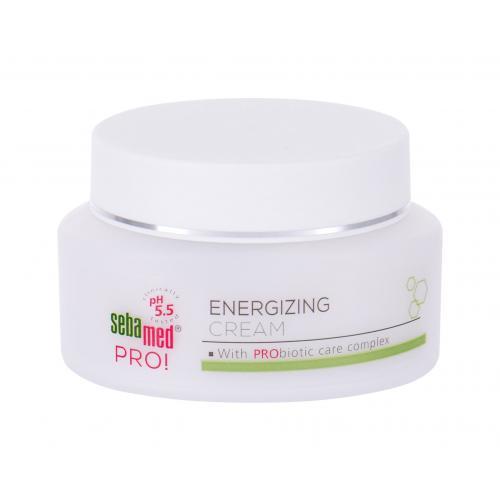 SebaMed Pro! Energizing 50 ml energizujúci krém proti starnutiu pleti pre ženy
