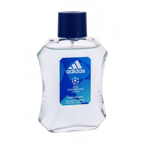 Adidas UEFA Champions League Dare Edition 100 ml toaletná voda pre mužov
