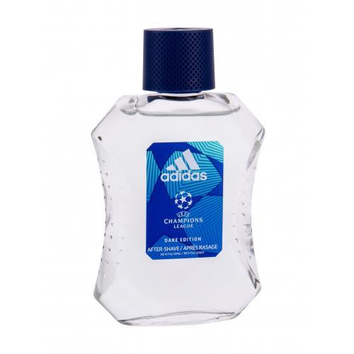 Adidas UEFA Champions League Dare Edition 100 ml voda po holení pre mužov