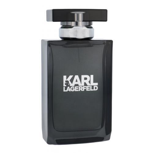 Karl Lagerfeld Karl Lagerfeld For Him 100 ml toaletná voda pre mužov