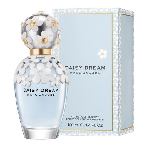 Marc Jacobs Daisy Dream 100 ml toaletná voda pre ženy