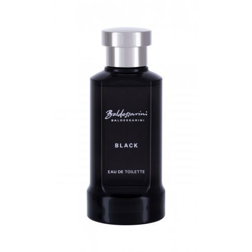 Baldessarini Black 75 ml toaletná voda pre mužov