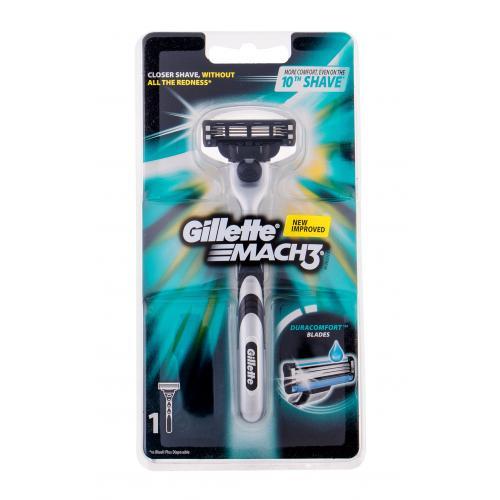 Gillette Mach3 1 ks holiaci strojček pre mužov