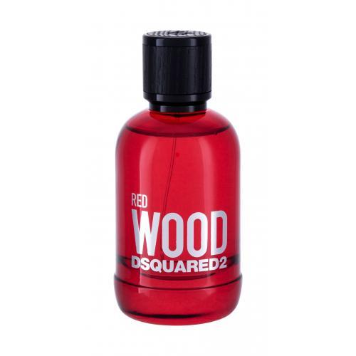 Dsquared2 Red Wood 100 ml toaletná voda pre ženy