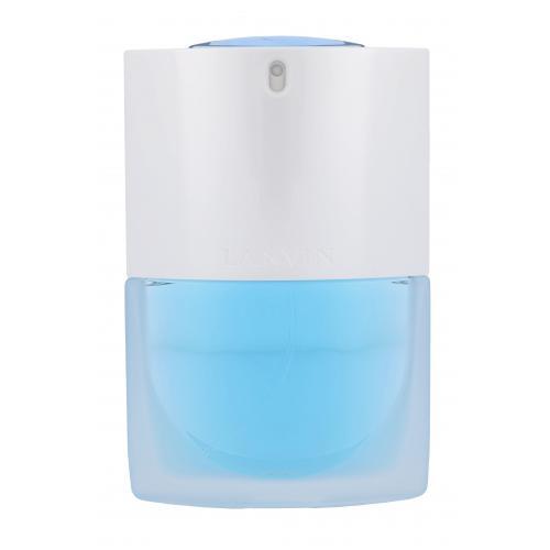 Lanvin Oxygene 75 ml parfumovaná voda poškodená krabička pre ženy