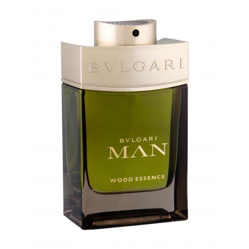 Bvlgari MAN Wood Essence 100 ml parfumovaná voda poškodená krabička pre mužov