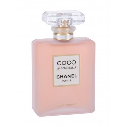 Chanel Coco Mademoiselle L´Eau Privée 100 ml parfumovaná voda pre ženy