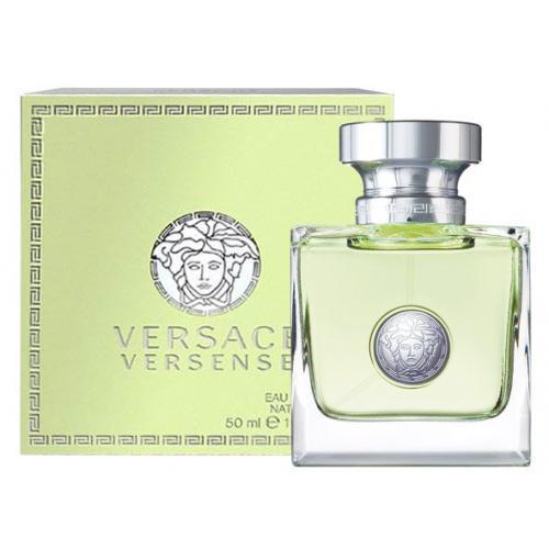 Versace Versense 50 ml toaletná voda poškodená krabička pre ženy