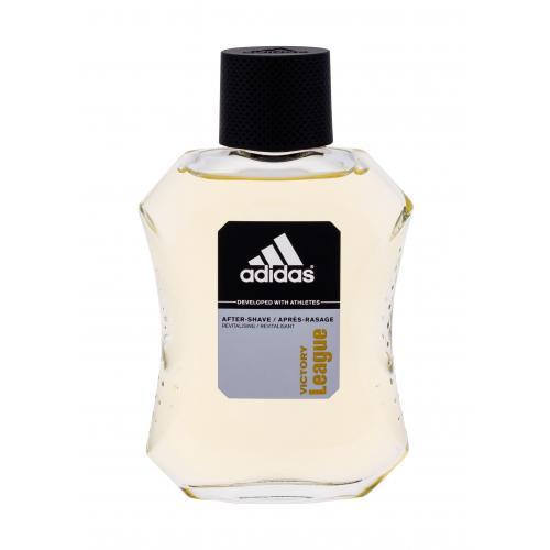 Adidas Victory League 100 ml voda po holení poškodená krabička pre mužov