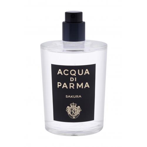 Acqua di Parma Sakura 100 ml parfumovaná voda tester unisex