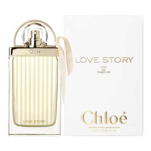 Chloé Love Story 75 ml parfumovaná voda pre ženy