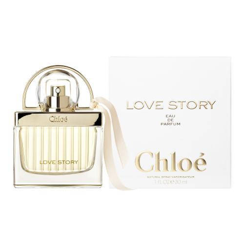 Chloe Love Story 30 ml parfumovaná voda pre ženy