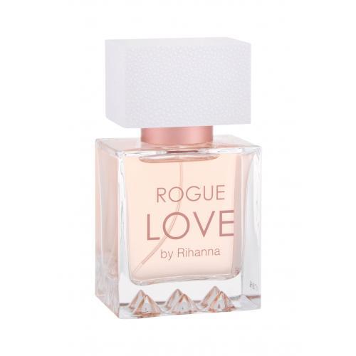 Rihanna Rogue Love 75 ml parfumovaná voda pre ženy