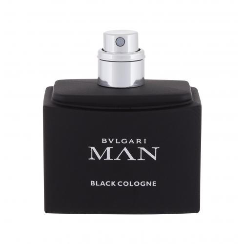 Bvlgari MAN Black Cologne 30 ml toaletná voda tester pre mužov